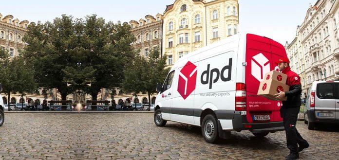DPD Polska kurier, ecommerce
