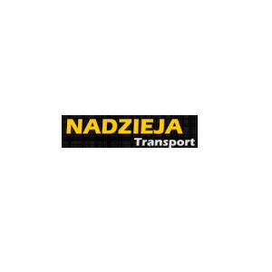 Usługi Transportowe Krzysztof Nadzieja