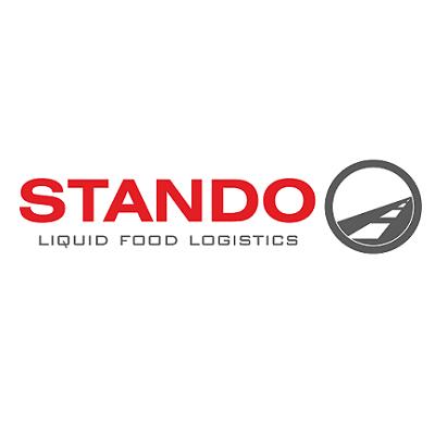 Cysterny transport | stando.com.pl