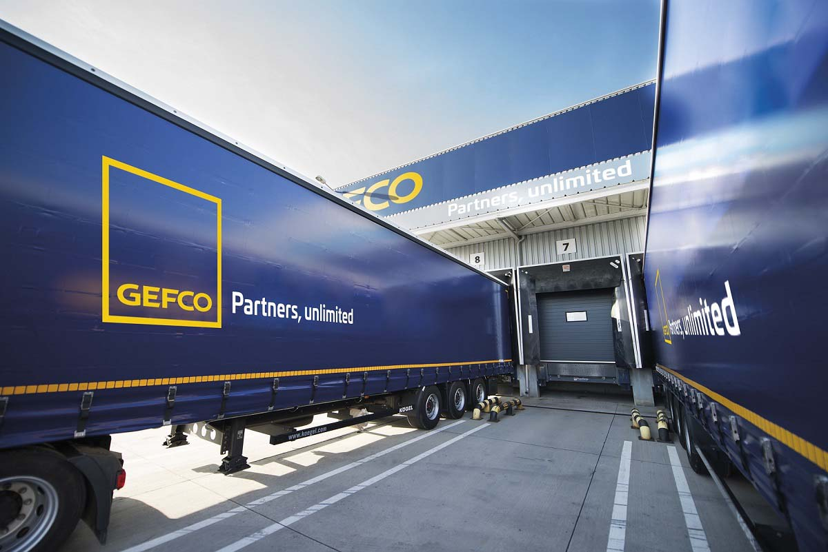 Fabryka Innowacji GEFCO
