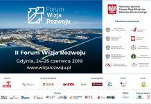 się II Forum Wizja Rozwoju